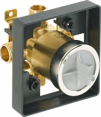 Delta Faucet R10000-UNBX MultiChoice Universal Tub and Shower Valve Body New!