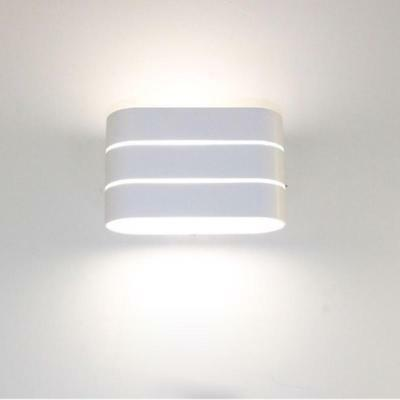 Wall Lamp Dimmable LED Mounted Sconce Lights Home Decorations Fixtures Lighting