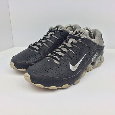 NIKE Mens Reax 8 TR Cross Trainer Shoes 616272 001 Footwear