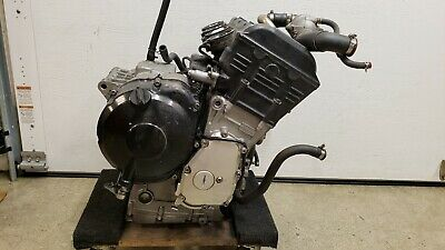 Complete Engines, Engines & Engine Parts, Motorcycle Parts, Parts