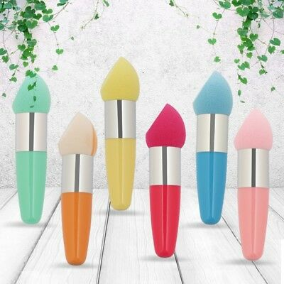 Foundation Sponge Blender Blending Puff Powder Smooth Makeup Beauty