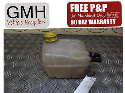 Ford Focus 1.6 Petrol Overflow Bottle / Expanstion Tank 1998-2005 ~