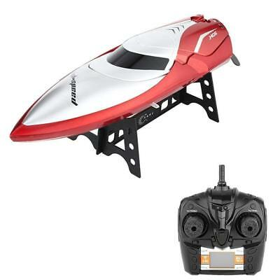 RC Boat H106 2.4GHz 4CH High Speed Remote Control Electric Racing Boat