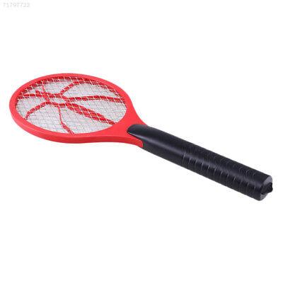 91C3 Removable Battery Mosquito Electric Three Layer Super Large Mesh Swatter
