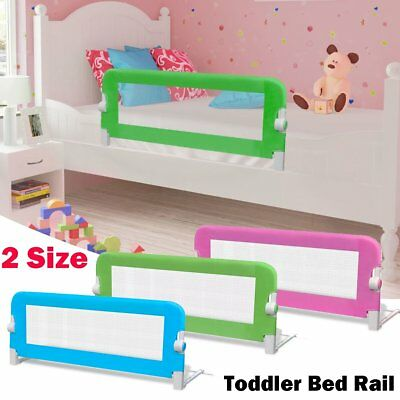 Toddler Safety Bed Rail Kid Baby Infant Child Sleep Protection Bed Guard Gate