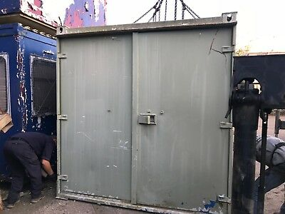 10 x 8 CONTAINER