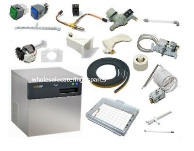 Whirlpool K20 Ice Machine Spare Parts