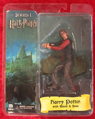 Harry Potter  7 inch 15 cm Action Figur NECA/Reel Toys Serie 1