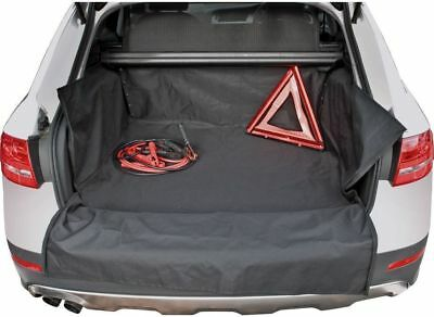 ROVER MG CITY (2003-2005) Heavy Duty Car Boot Liner Mat & Bumper Protector