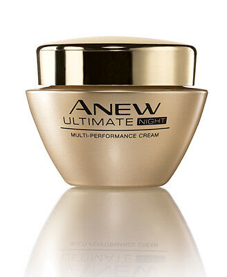 ANEW  ULTIMATE NIGHT (45 A 55 AÑOS) 50 ml.