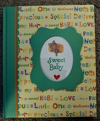 New Seasons - Sweet Baby - The First Five Years Photo Album