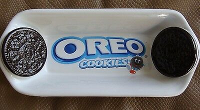Oreo Cookies Collectible Dish for Cookies or Ice Cream - Houston Harvest Gifts