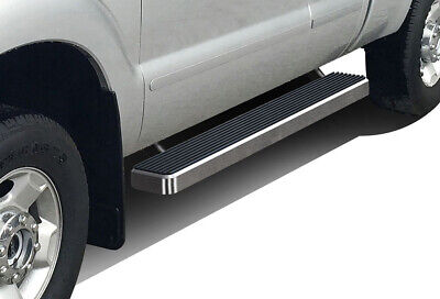 """iBoard Running Boards 5"""" Fit 99-16 Ford F250/F350 SuperDuty Super Cab"""