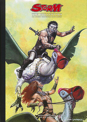 STORM Vol.12 H/C - Don Lawrence (Trigan Empire) - Limited Edition