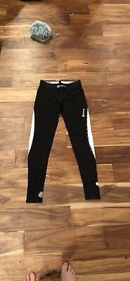 Women's Skins DNAMIC Thermal Compression Tights Size S, NWT