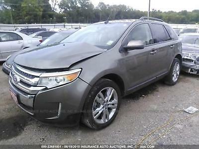 2011-2014 Ford Edge Driver Roof Airbag Only Lh Side Roof Airbag Oem