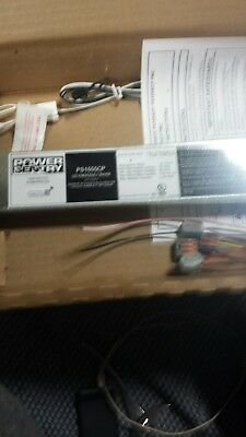 Power Sentry PS1050 LED Emergency Driver / Battery Back-Up NEW