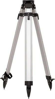 Lightweight Aluminium Tripod For Auto Levels/Lasers/Surveying/Construction