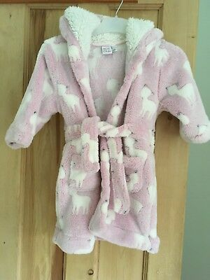 9-12 Month Dressing Gown
