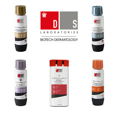 DS Laboratories Spectral (DNC-N, F7, CSF, DNC-S and CSF) For Hair Regrowth