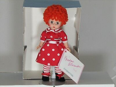 Madame Alexander doll Mop Top Wendy 140484