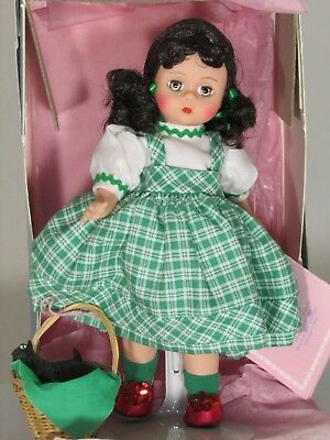 Madame Alexander doll Emerald City Dorothy 94-2 94 2
