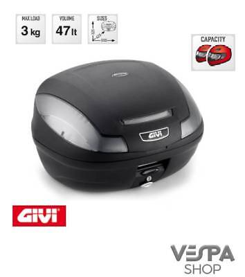 Bauletto Givi E470 SIMPLY III TECH