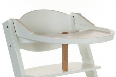 Playtray for Wooden Highchair TREPPY 100 % Made in EU
