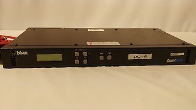 Folsom research smart view SV-2002