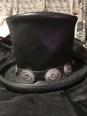 Slash Replica Tophat Custom handmade