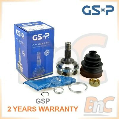 # Genuine Gsp Oe Heavy Duty Cv Joint Kit Peugeot 406 2.0 Hdi 110 90 2.2 Hdi