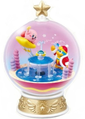 Kirby Super Star Terrarium Collection Super DX Dream a New Dream For Tomorrow