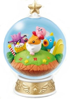 Kirby Super Star Terrarium Collection Super DX Kirby's Friends Japan import NEW