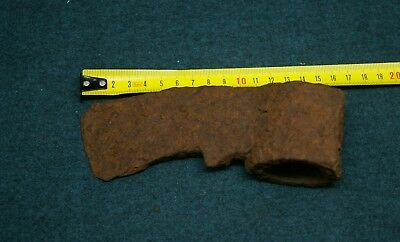 Ancient battle ax iron, Kievan Rus - Vikings