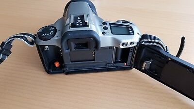 Canon EOS 3000N 35mm Film Camera + 28-80mm
