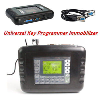 Brilliant SBB v46.02 Key Programmer Immobilizer For Multi Brands Auto Car Tool