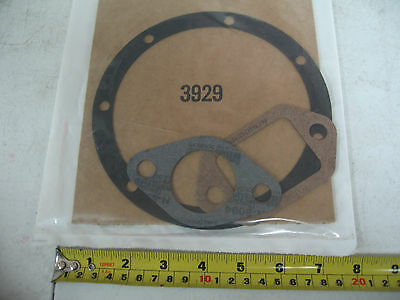 Water Pump Gasket Kit for Mack E6 & E7 ASET. PAI# EGK-3845 Ref.# 57GC182 202SB47