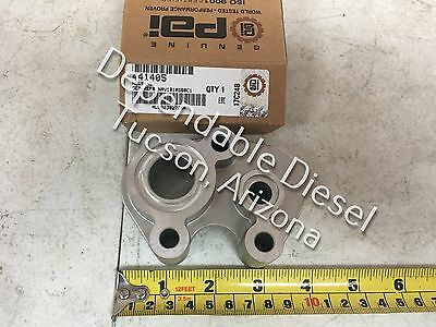 Oil Cooler Adapter Housing for DT466. PAI # 441405 Ref.# International 1810568C1