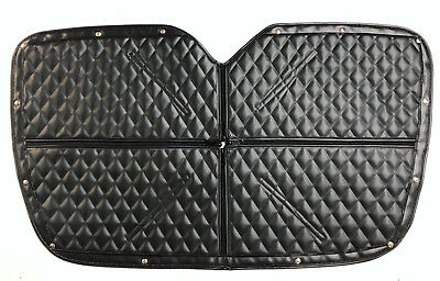 Premium International Prostar Quilted Winter Front - 20 Colors Available