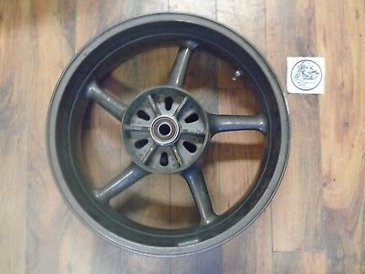 2008 Triumph Daytona 675 Rear Wheel