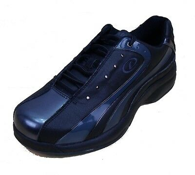 Dexter Magnum Ten Pin Bowling Shoes - size 7 UK Left Handed - new