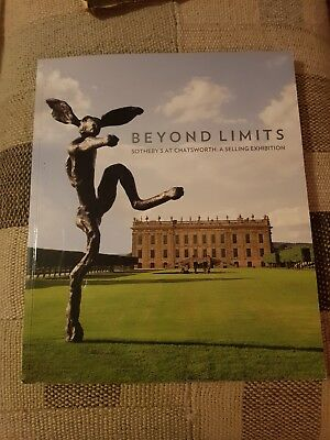 Beyond Limits Sotheby's at Chatsworth: A Selling Exhibition 07 Sep - 28 Oct.2012
