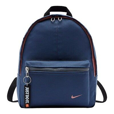 Do À Nike Dos Just Bleu It De Classique Cartable École Sac 665Fgn