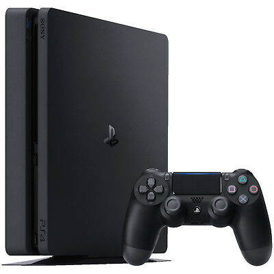 SONY PlayStation 4™ 500GB Black