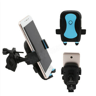Motorcycle Handlebar Mount Phone Holder For Honda Goldwing GL1800 1500 1100 1200
