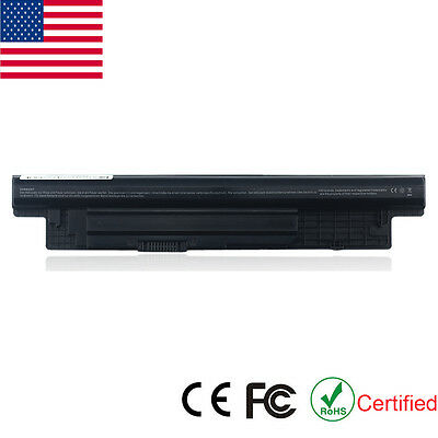 40WH Laptop Battery for Dell Inspiron 3421 5421 15-3521 5521 3721 MR90Y XCMRD