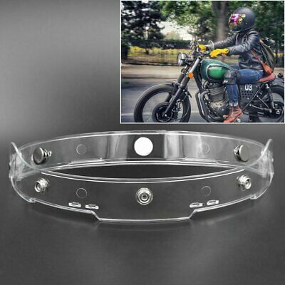 Transparent Flip up base attachment for face shield visor bubble shield