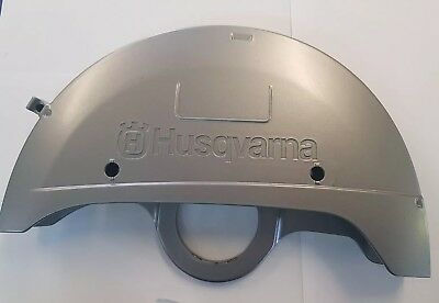 "Husqvarna K760 12"" Blade Guard. 5813519-01. Genuine Part."