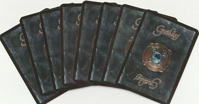 💠 Guildes CCG - Lot de 130 cartes - Français TCG