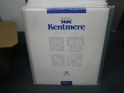 Kentmere Glossy Photographic Paper 20in x 24in